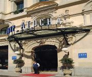 Photo of the hotel TRYP Madrid Atocha Hotel
