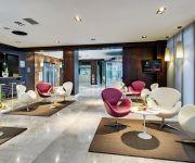 Photo of the hotel Sercotel Madrid Aeropuerto