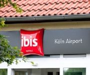 Photo of the hotel ibis Koeln Airport