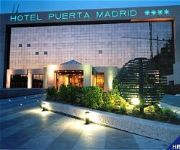 Photo of the hotel Silken Puerta Madrid