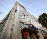 Photo of the hotel Citadines Place D'Italie Paris