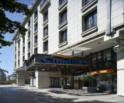 Photo of the hotel Citadines Apart'hotel Les Halles Paris Les Halles