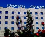 Photo of the hotel Eurostars Gran Madrid
