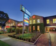 Photo of the hotel Best Western Plus Buckingham International
