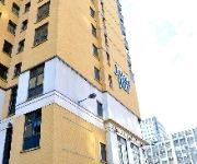 Photo of the hotel Jurys Inn Croydon South London