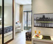 Photo of the hotel Sercotel Las Torres Salamanca