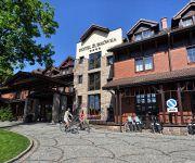 Photo of the hotel Żubrówka Białowieża