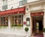 Photo of the hotel Hôtel Eden Montmartre