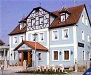 Rothenburg o.d. Tauber: Bezold Gasthof