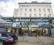 Iserlohn: Stadthotel