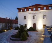Photo of the hotel Andrássy Residence Wine & Spa