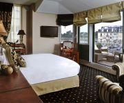Photo of the hotel Royal Émeraude Dinard - MGallery by Sofitel