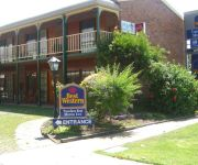Photo of the hotel BEST WESTERN TRAVELLERS REST