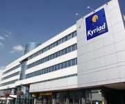 Photo of the hotel Kyriad Massy
