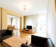 Dresden: Aparthotel Münzgasse