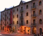 Photo of the hotel Hotel i Termes Carlemany