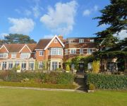 Photo of the hotel Nuthurst Grange Country House