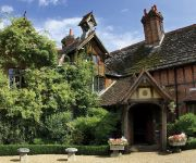 Photo of the hotel Langshott Manor
