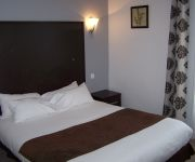 Photo of the hotel Brit Hotel Confort Auclair Gueret