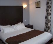INTER-HOTEL Auclair HOTEL