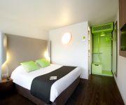 Photo of the hotel Campanile - Clermont-Ferrand - Riom