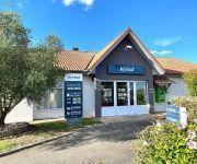 Photo of the hotel Campanile Montauban