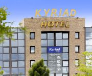 Photo of the hotel Kyriad Creteil - Bonneuil sur Marne
