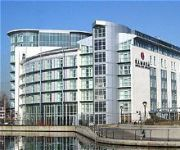 Photo of the hotel DoubleTree by Hilton London Excel