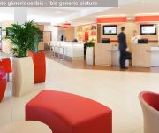 Photo of the hotel ibis Nord Sarcelles