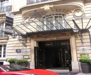 Photo of the hotel Champs Elysees Plaza Hotel