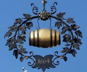 Würzburg: Goldenes Fass