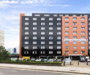 Photo of the hotel Wembley International Hotel