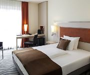 Photo of the hotel Mercure Hotel Hannover Mitte