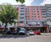 Berlin: Ansbach Garni