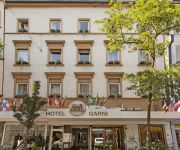 Ring Hotel Garni