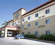 Photo of the hotel BEST WESTERN PREMIER MTY APTO