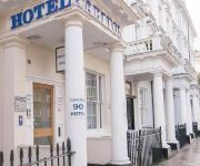 Photo of the hotel Carlton Hotel