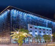 Photo of the hotel Silken Puerta Valencia