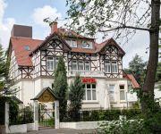 Photo of the hotel Marbella Garni