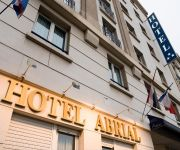 Photo of the hotel Abrial