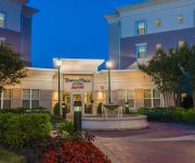 Photo of the hotel TownePlace Suites Springfield