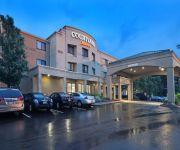 Photo of the hotel Courtyard Providence Warwick