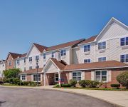 Photo of the hotel TownePlace Suites Manchester-Boston Regional Airport