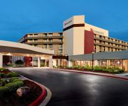 Photo of the hotel Marriott at the University of Dayton