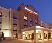 Photo of the hotel SpringHill Suites Tarrytown Greenburgh