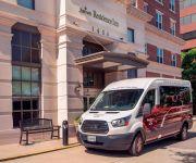 Photo of the hotel Residence Inn Alexandria Old Town/Duke Street