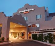 Photo of the hotel SpringHill Suites Prescott