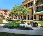 Photo of the hotel Courtyard Parsippany