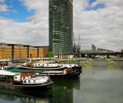 Photo of the hotel London Marriott Hotel West India Quay