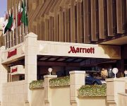 Photo of the hotel Jeddah Marriott Hotel